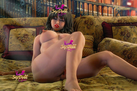 Raquel: 6YE Black Sex Doll