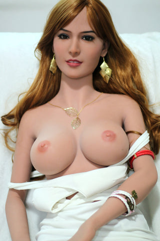Ronnie: WM White Sex Doll