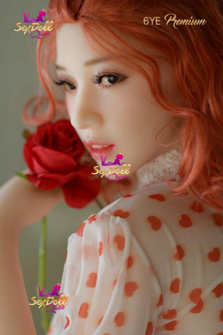 Kendra: 6Ye Red Head Sex Doll