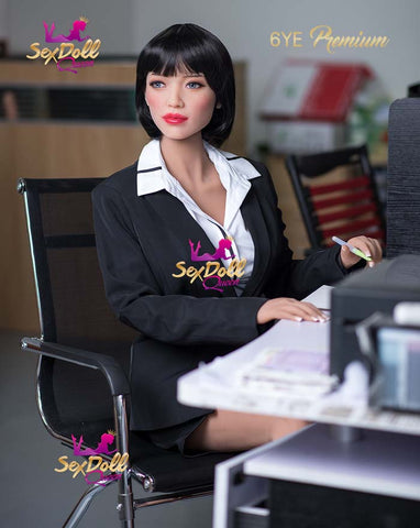 Emmalee: 6YE Asian Sex Doll