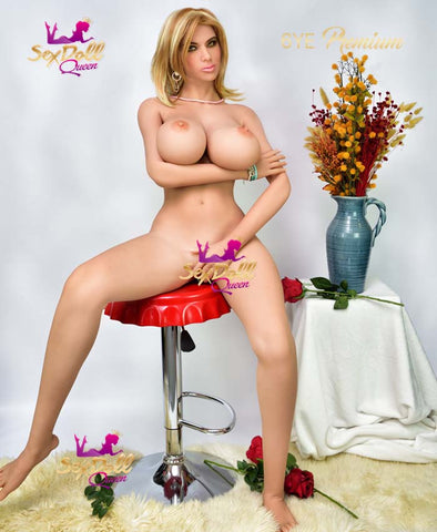 Lucia: 6YE White Sex Doll