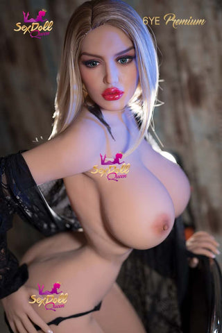 Heidi: 6YE White Sex Doll