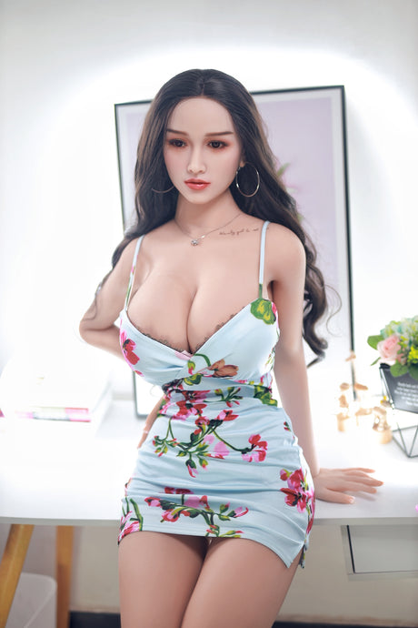 Lucy: JYDoll Asian Sex Doll
