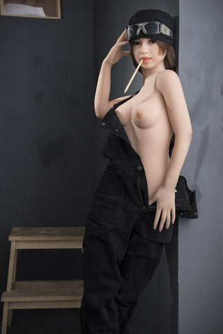 Viola: WM Asian Sex Doll
