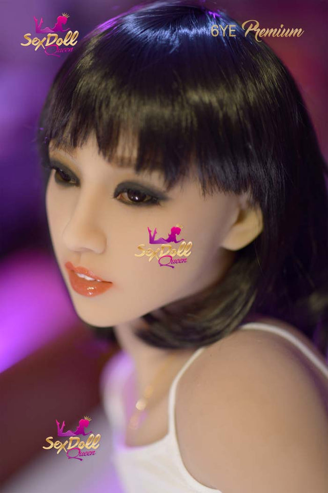 Danica: 6YE Asian Sex Doll