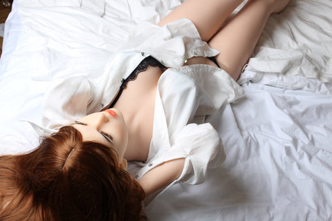 Jan: WM Asian Sex Doll
