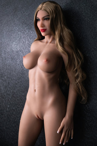 Erika: HRDOLL White Sex Doll