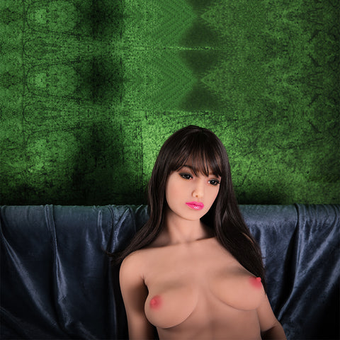 Karen: HRDOLL Asian Sex Doll