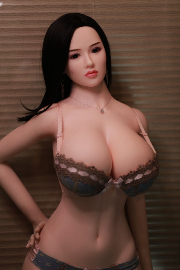 Delicia: JYDoll Asian Sex Doll