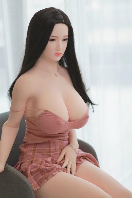Parlcia: JYDoll Asian Sex Doll