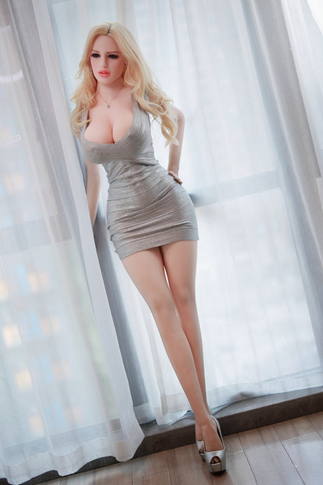 Pamelas: JYDoll White Sex Doll