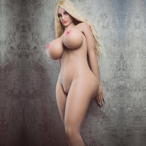 Winnie: White Sex Doll - Sex Doll Queen