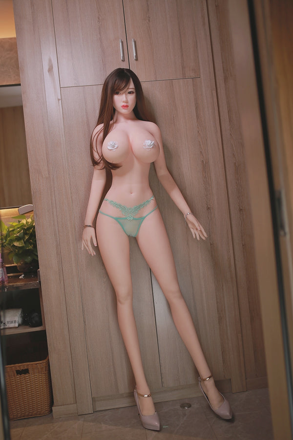Pamela: JYDoll Asian Sex Doll