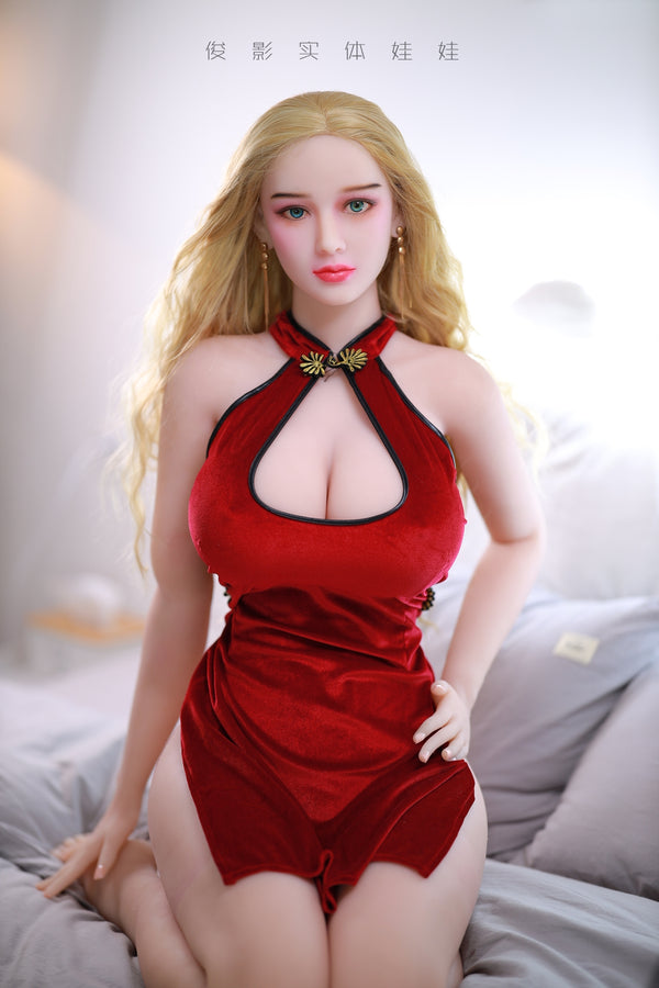 Yomi: JYDoll White Sex Doll