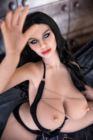 Kayan: HRDOLL White Sex Doll