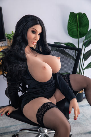 Kaydee: HRDOLL White Sex Doll