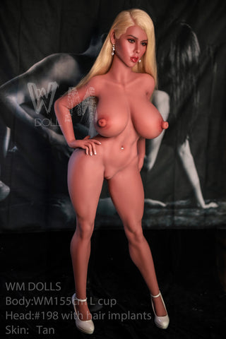 Cindy: WM White Sex Doll