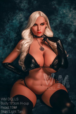 Camila: WM White Sex Doll
