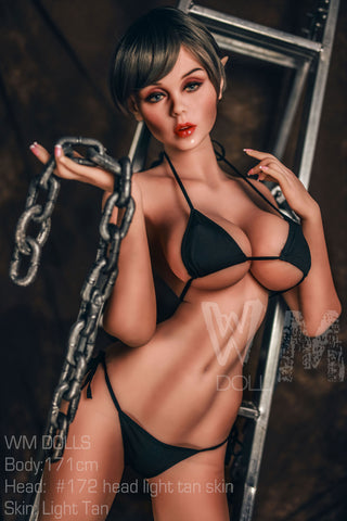 Isabella: WM Elf Sex Doll