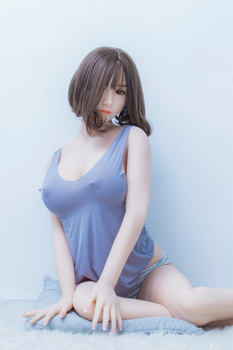 Marie: WM Asian Sex Doll - Sex Doll Queen