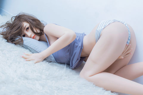 Marie: WM Asian Sex Doll