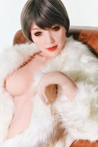 Tasha: HRDOLL Asian Sex Doll