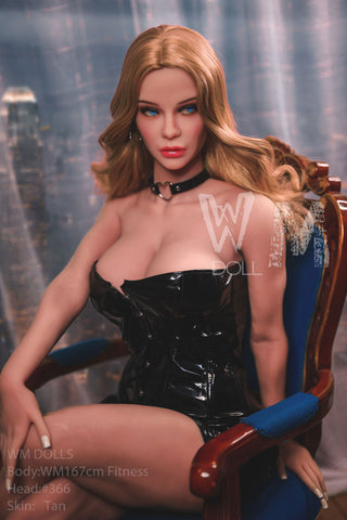 Kira: WM White Sex Doll