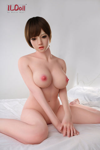 Ariel (Classic TPE): ILDOLL Asian Sex Doll