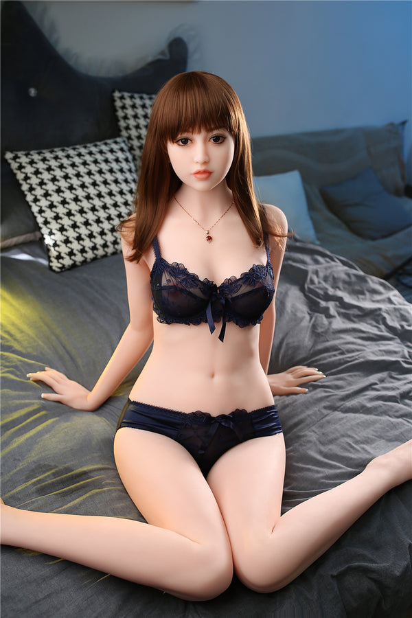 Amy: Irontech Asian Sex Doll