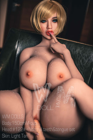 Noa: WM White Sex Doll