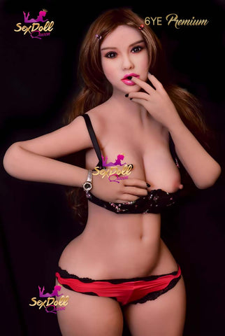 Maria: 6YE Asian Sex Doll