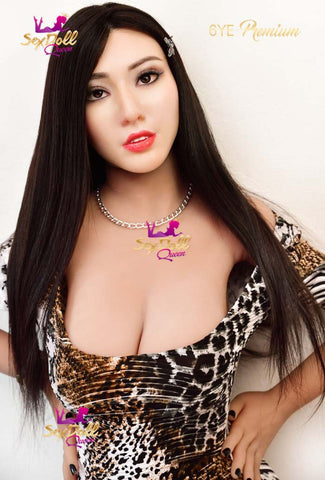 Kennedi: 6YE Asian Sex Doll