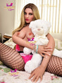 Alessandra: 6YE White Sex Doll