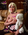 Maddison: 6YE White Sex Doll