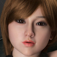 ILDoll Highly Realistic TPE Extra Head