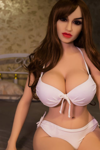 Queen: WM Asian Sex Doll