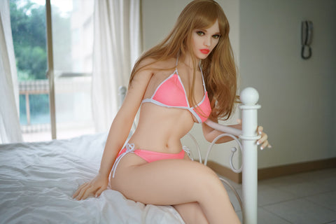 Jenna: Piper Doll White Sex Doll