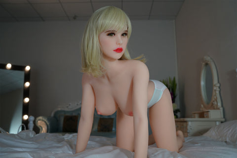 Mindy: Piper Doll White Sex Doll