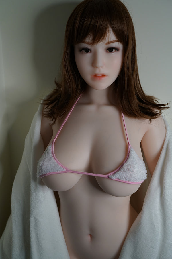 Risako (Silicone): Piper Doll Asian Sex Doll