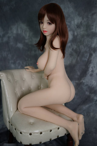 Kiki: Doll House 168 EVO Asian Sex Doll