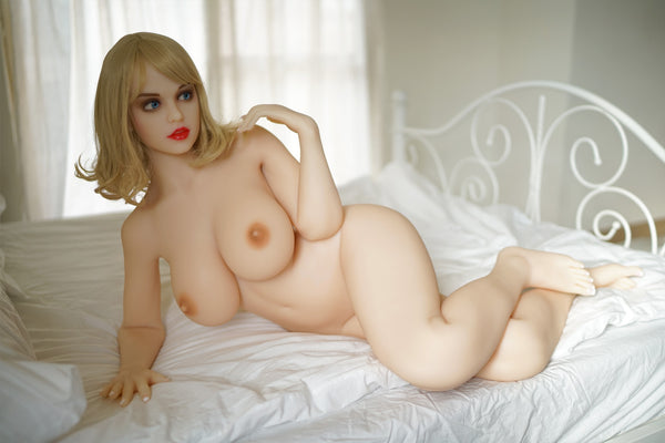 Beth: Piper Doll White Sex Doll
