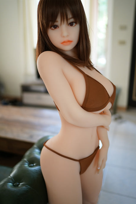 Risako: Piper Doll Asian Sex Doll