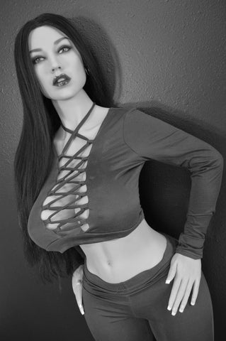 Raina: WM Asian Sex Doll