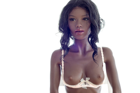 Irene: WM Black Sex Doll