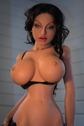 Karen: WM White Sex Doll