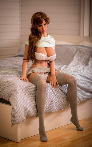 Gabriela: WM White Sex Doll