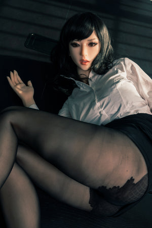 Lynn: Asian Sex Doll - Sex Doll Queen