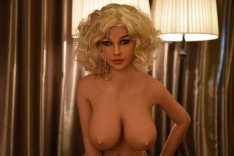 Lauren: WM White Sex Doll