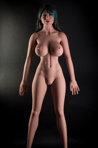 Christina: WM White Sex Doll
