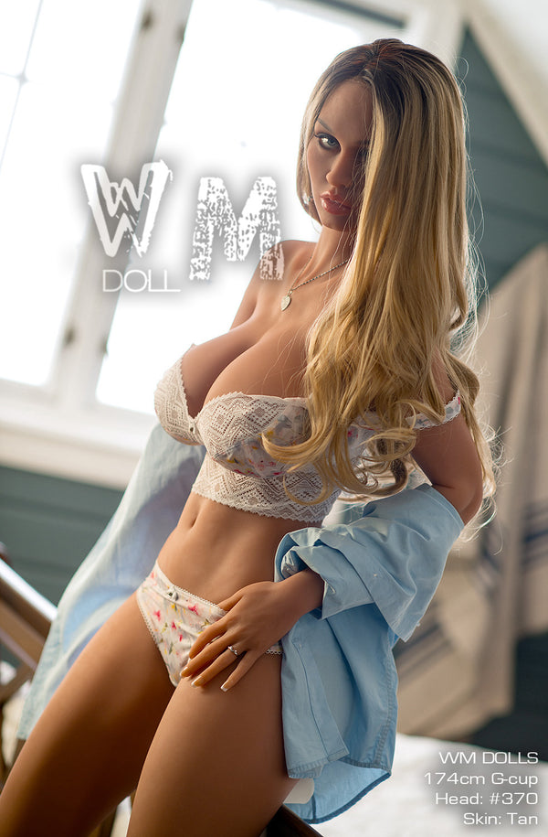Carina: WM White Sex Doll